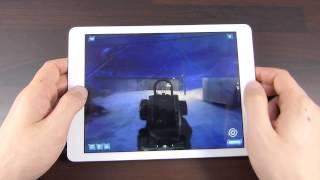 Call of Duty: Strike Team (Ego Shooter, iPad Air)