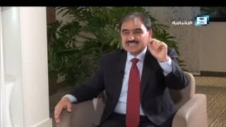 برومو لقاء خاص - المعارض الإيراني أبو الحسن
