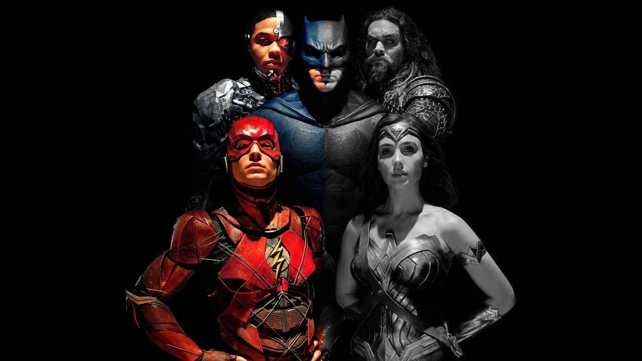 How the 'Justice League' Snyder Cut Reverses Joss Whedon's ...