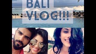 Trip to BALI! | VLOG