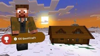 Piękny, Uroczy Domek! - QuestCraft - [9] (Xbox One) [830G]