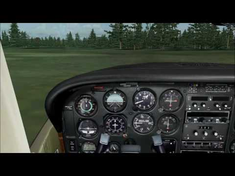 Soft Field Takeoff and Landing Tutorial (MSFS)