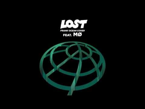 Major Lazer - Lost Feat. MØ (Frank Ocean Cover) (Official Audio)