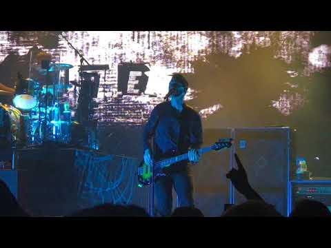 Stereophonics - Mr Writer - Live Milano 2018