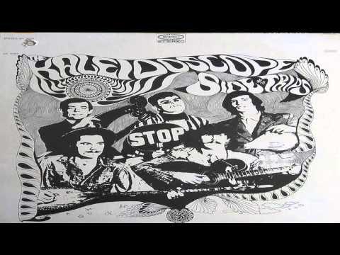 Kaleidoscope-1967 - Side Trips [Full Album Hd]