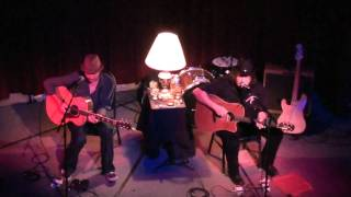 2 Scarred But Smarter - Kevn Kinney - 8/14/2010 @ The Melting Point - Athens, GA