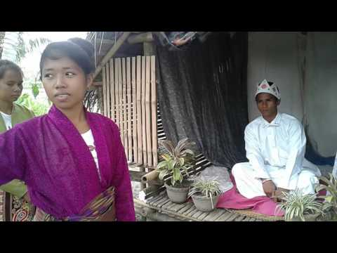 Darangan -epic of maranao (role play)