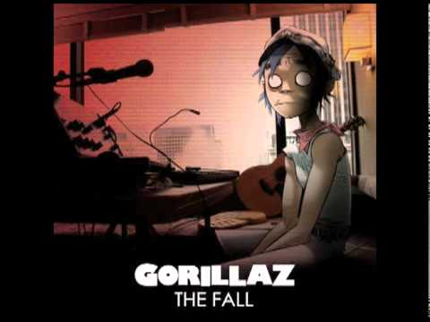 Gorillaz- Revolving Doors (NEW ALBUM