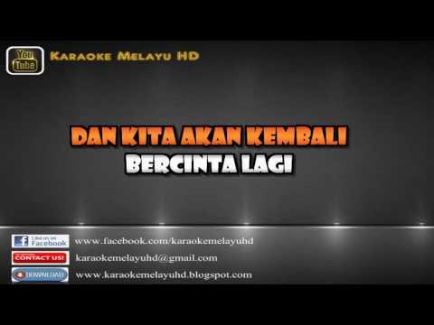 Akulah Kekasihmu   AXL'S   Karaoke Minus One + Lirik   YouTube