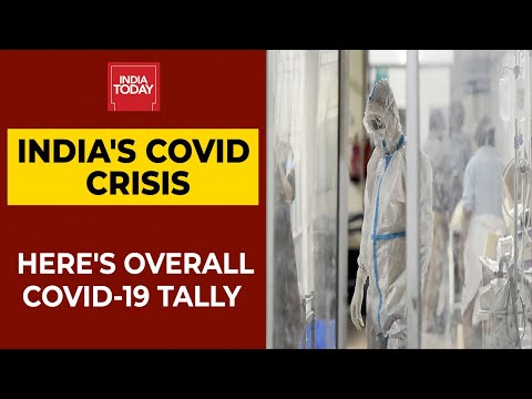 3.82 Lakh New Covid Cases Recorded, Recovery Rate Also Increasing, Says Health Secy Lav Agarwal