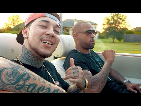 GT Garza, Baeza, Slim Thug - Checklist (Official Video)