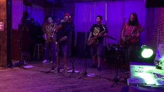 The Opskamatrists - Sports Freak Live @ PVB