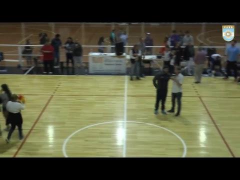 Argentino de Clubes U17 Final - Instituto vs. Unión