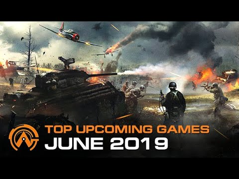 Top 5 Upcoming Pc Games June 2019 Fps Strategy Rpg