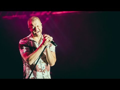 Imagine Dragons  Gurtenfestival 2017
