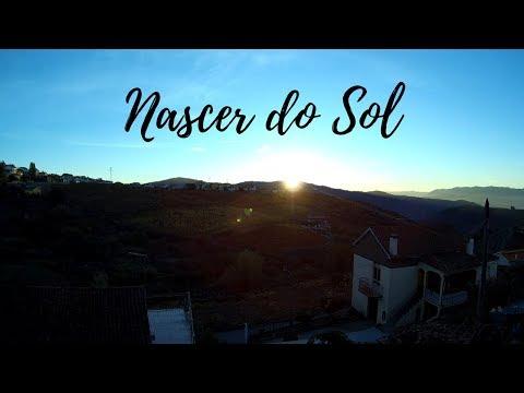 Nascer do Sol - Guiães, Douro Vinhateiro