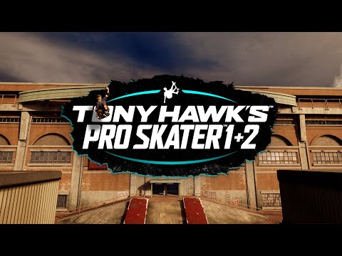 Tony Hawk's™ Pro Skater™ 1 and 2 New Platforms Trailer