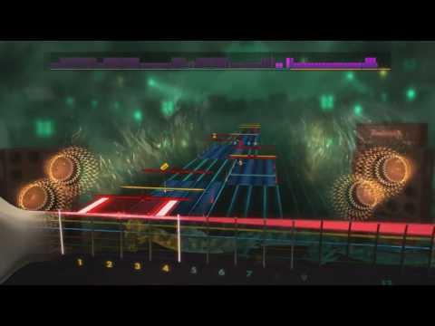 Rocksmith 2014 CDLC - Elena Siegman - 115 - Lead - 94.6%