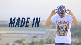 Foufa Torino - Made IN (Official Music Video)