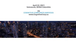 G2 Technologies ($GTOO) Enters into Agreement with Cognitive Corporate Services