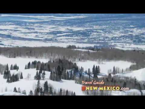 Travel Guide New Mexico tm Chama, New Mexico Visitor's Guide
