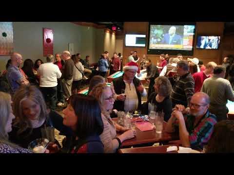 Erie Insurance Holiday Party   Fox & Hound   Pennsylvania