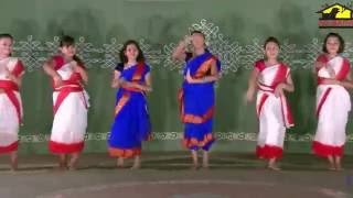 Rakthadhanam Telugu Folk Video Song || Live Performance ll Musichouse27