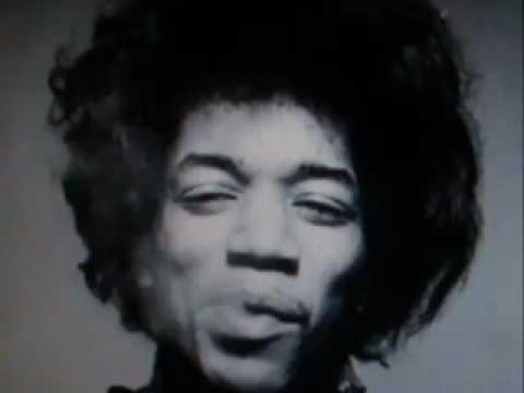 Jimi Hendrix-Live N.Y.  Cafe Au Go Go, 68 (Jam Session)