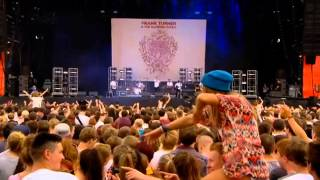 Frank Turner live at Reading Festival 2013 full set