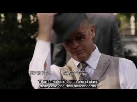 The Blacklist 1x02 Promo - ''The Freelancer'' sub ita HD