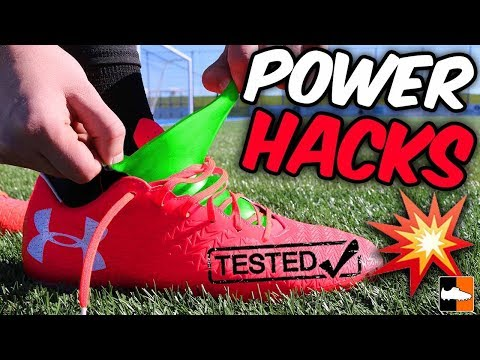 Power Hacks Tested! How To Shoot With More Power!!