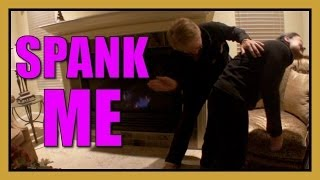 SPANK ME (Season 1, Episode 206)