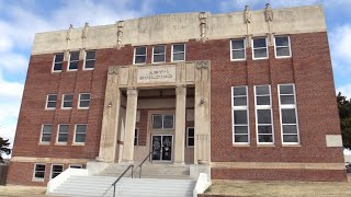 When will SWOSU's Art Building be renovated & how much will it cost?   The Southwestern
