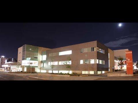 Seneca College - Newnham Campus
