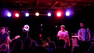 Coalesce Wild Ox Moan live Magic Stick 2010