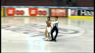 Yura MIN & Alexander GAMELIN 2015 SD Ice Challenge