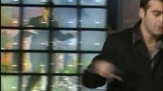 DATO Чернобривцы Голос Азии 2001
