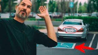 ТОП 6 Причуд и выходок Стива Джобса cмотреть видео онлайн бесплатно в высоком качестве - HDVIDEO