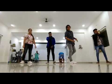 Pakka localsong easy steps