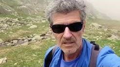 RANDO vers le pic de Ruhle et les étangs de Joclar Andorre