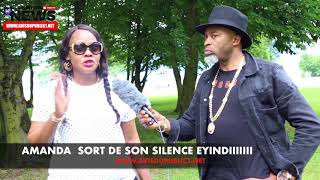Efin Amanda a répondre Batu oyo baloba que abotola libala ya batu