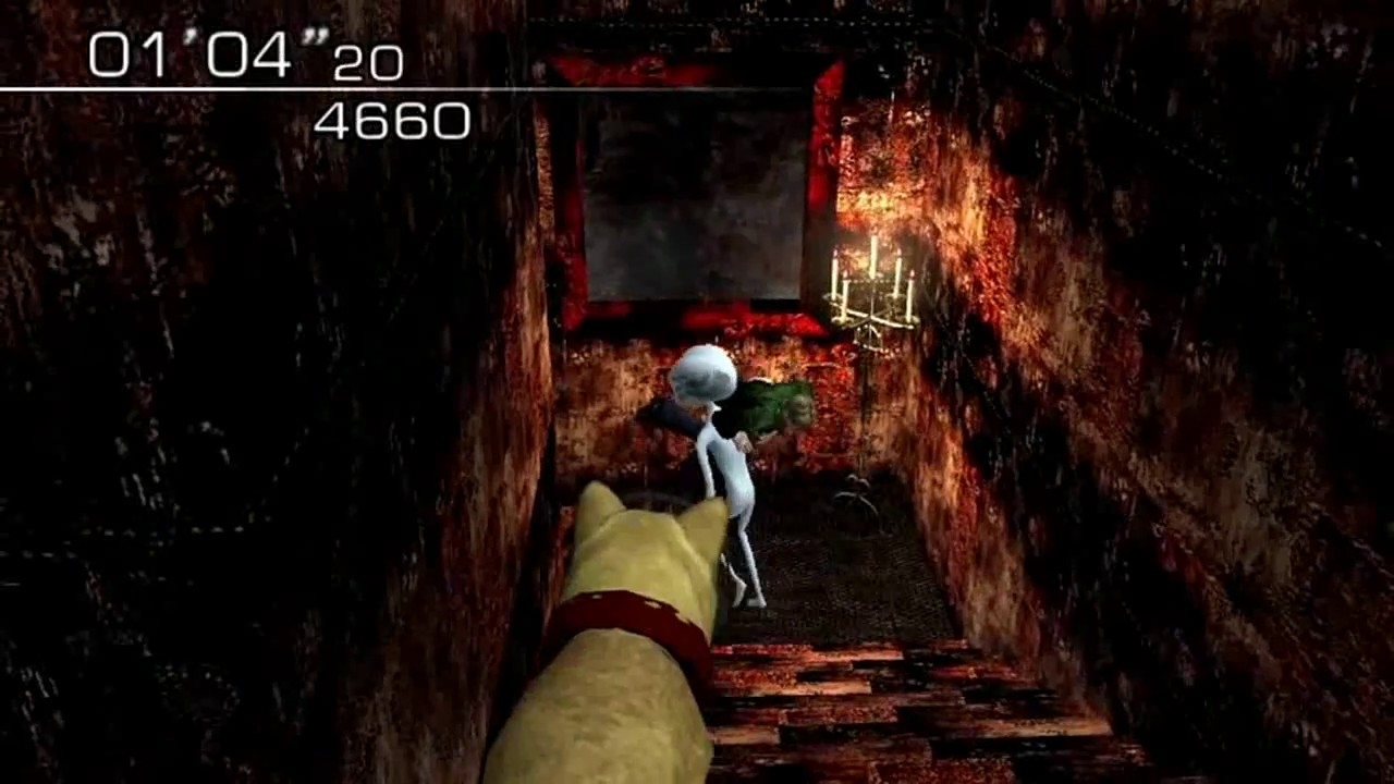 Silent Hill  Dog Ending