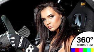"""В Одинцове ограбили автогонщицу и модель """"Playboy"""""""