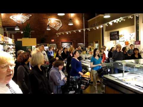 Random Act of Culture, Bach Choir of Pittsburgh