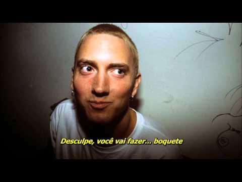 Eminem - The Osama Bin Laden [Legendado]