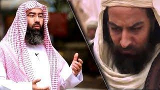 اغرب 6 قصص حقيقية حدث في رمضان مع الشيخ نبيل العوضي - ستندهش منها