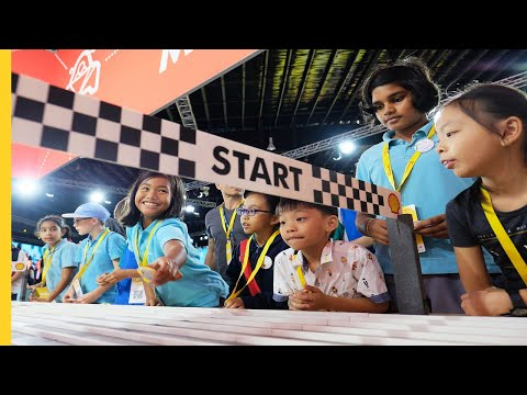 Shell Eco-marathon and Make the Future Festival: Our Global Partners | Shell Eco-marathon