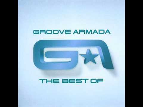 Groove Armada-Drop the tough