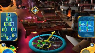 Treasure Planet Battle At Procyon Mission 12 Full Length Gameplay [Lets Play Mission Series]