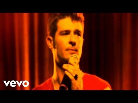 Robin Thicke - Wanna Love You Girl (Remix) ft. Pharrell, Busta Rhymes